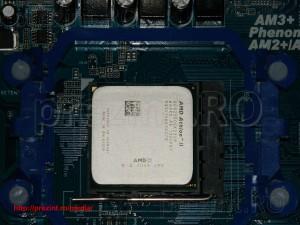 Placa de baza + Procesor + RAM