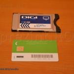 Digi CAM Smart CARD CI+ HD